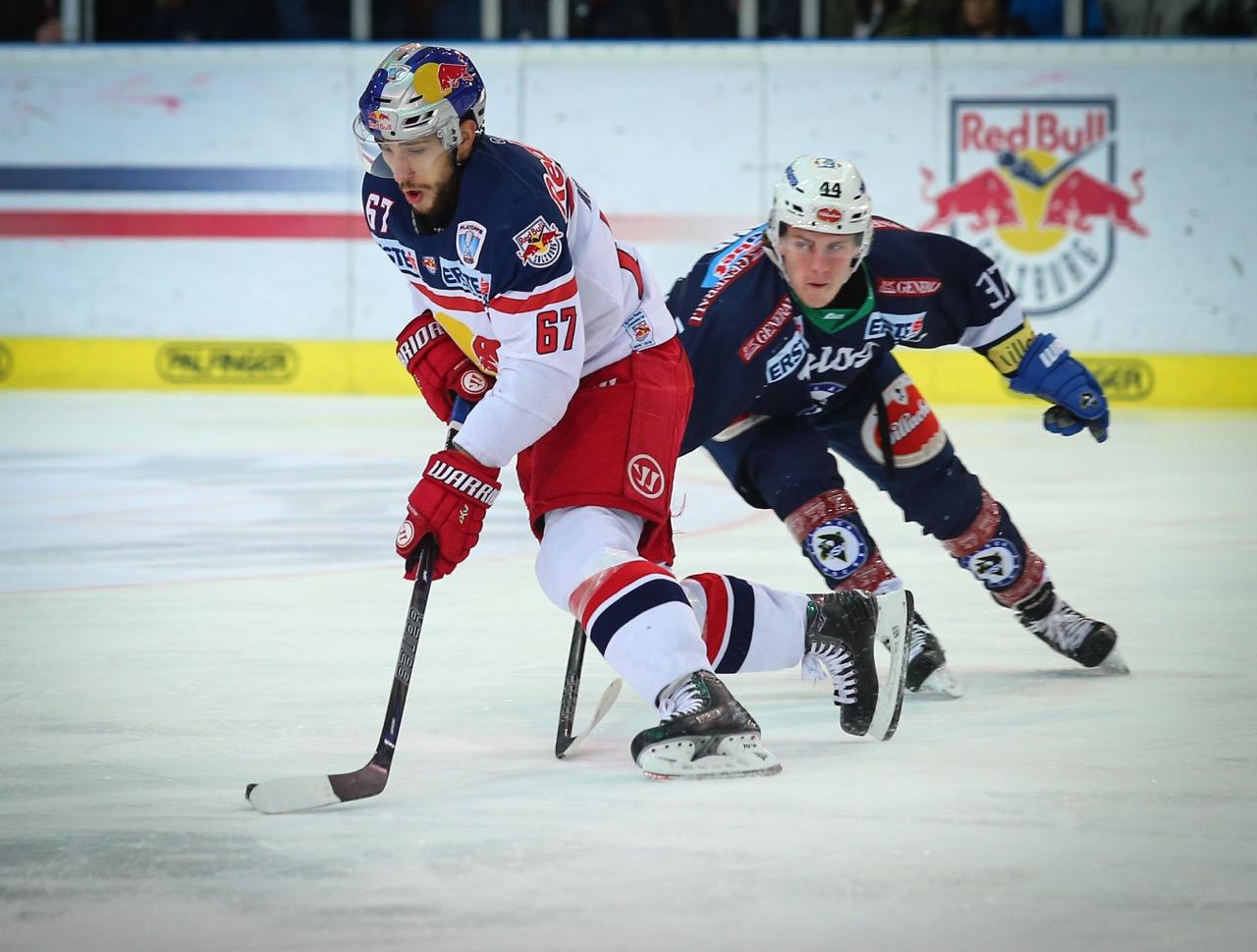 Eishockey Transfergeflüster